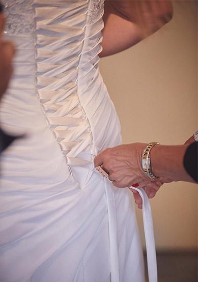 Photographe de mariage Lyon la ceremonie a l'eglise en photo presentation generale