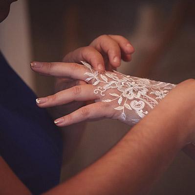 Photographe de mariage haute savoie photos en robe de mariee presentation generale