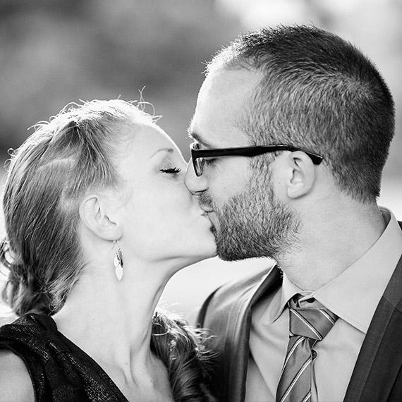 Photographe de mariage Aix les Bains seance d engagement couple fiançailles