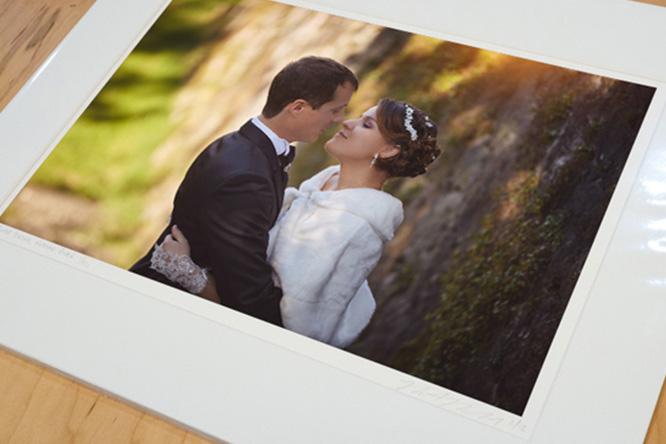 Photographe de mariage Aiguebelette Traitement / Retouche photo