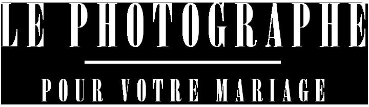 Photographe de mariage fofo